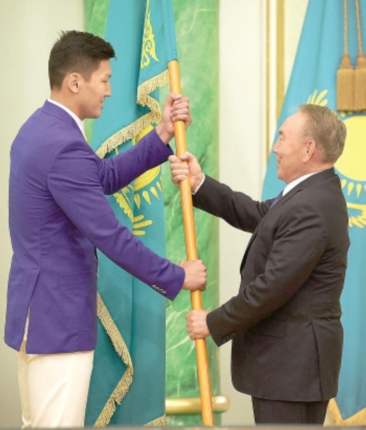 zhaparov