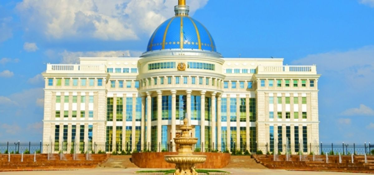 ak orda president palace 1 0