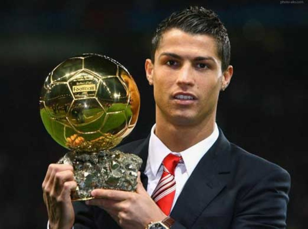 Cristiano Ronaldo 02