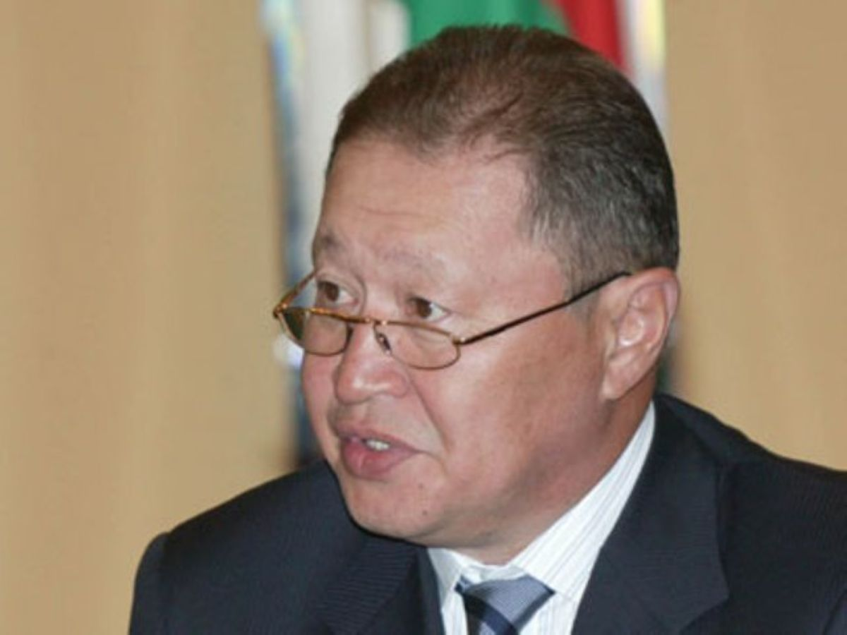 dutbaev