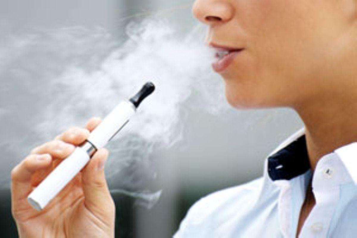 elektronnaya sigareta