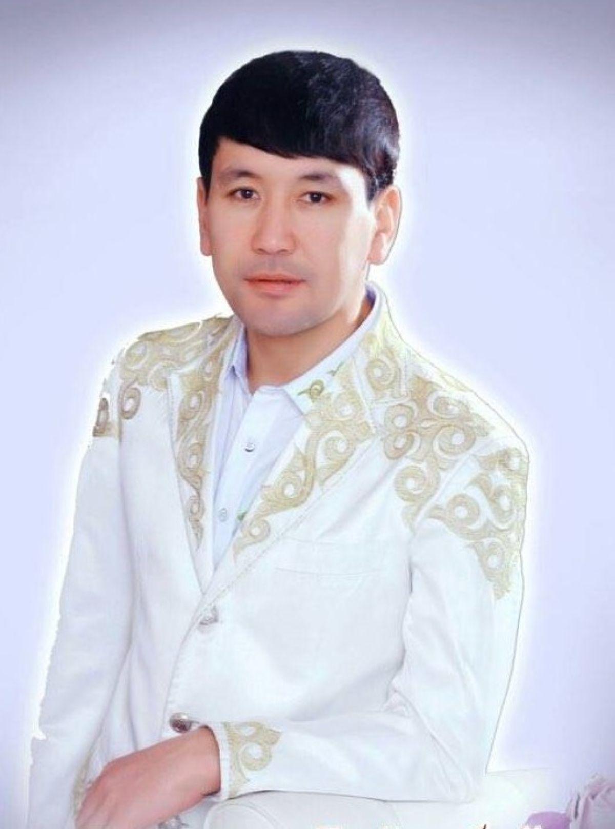 Erzhanat Bajkabaj 1