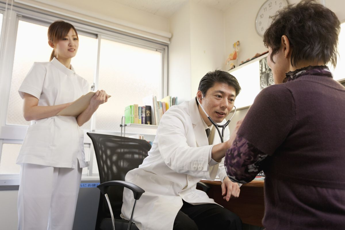 HOSPITAL JAPAN facebook