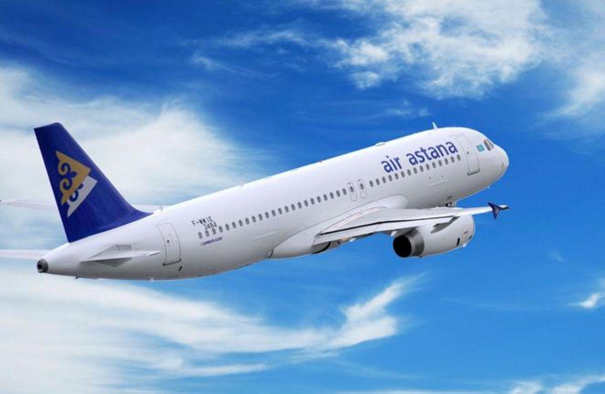 kazakhstan cargo airline