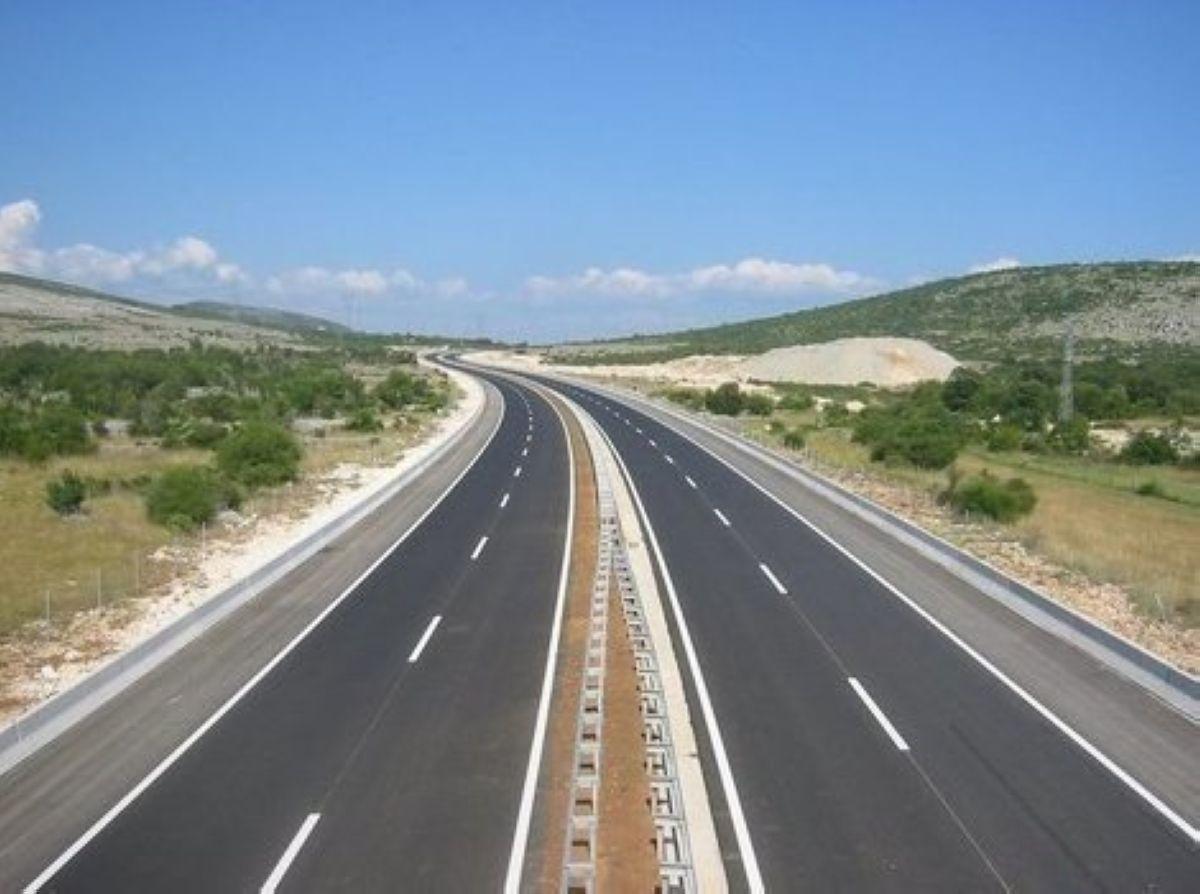 highway Banja Luka
