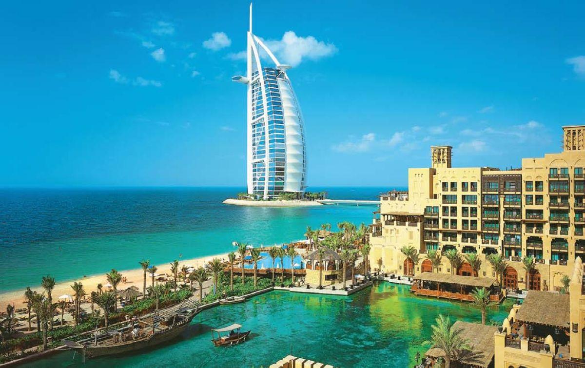 Obedinennye Arabskie Emiraty