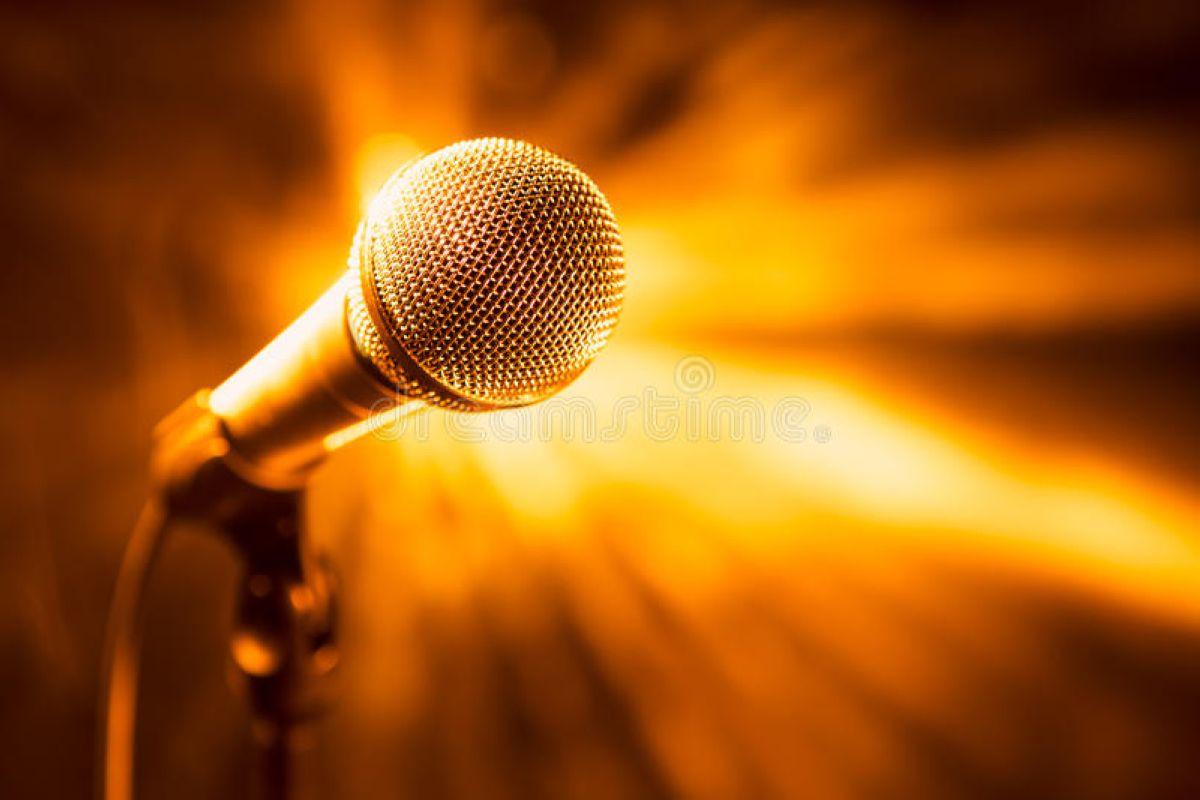 zo otoj mikrofon na etape 44192741