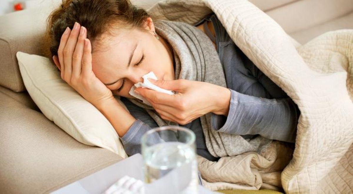 lechenie grippa