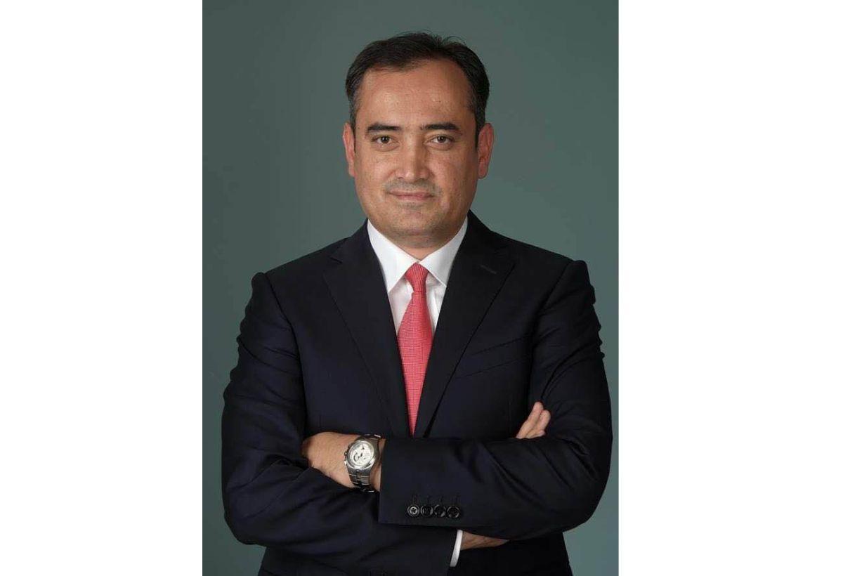 Salikh Yyldyz