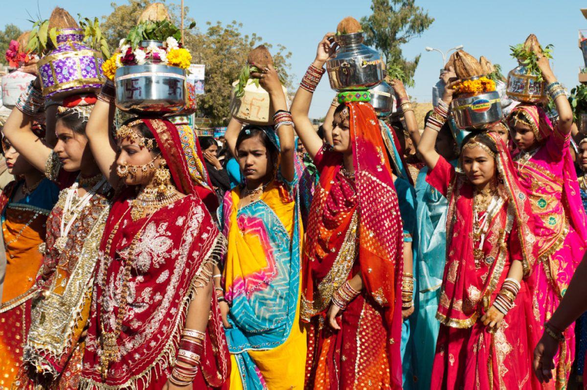 narod indii