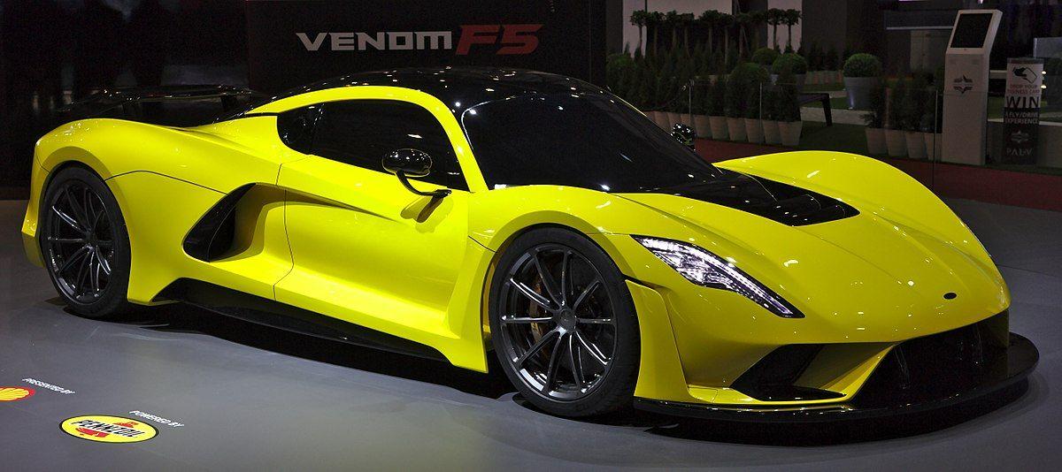1200px Hennessey Venom F5 Genf 2018