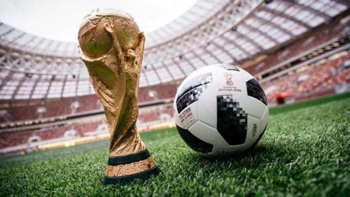 fifa world cup 2018 balon oficial