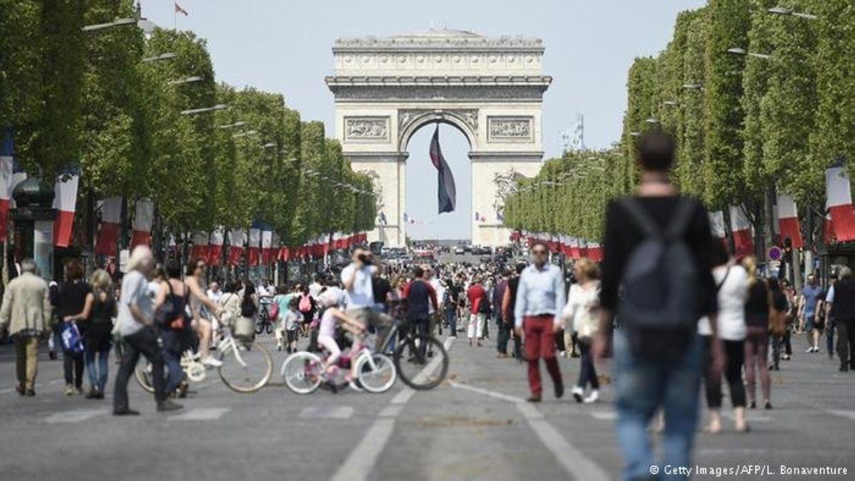 Parizh protiv