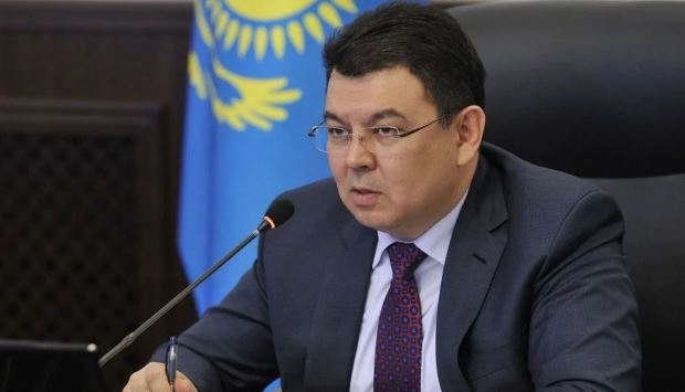 Bozumbaev