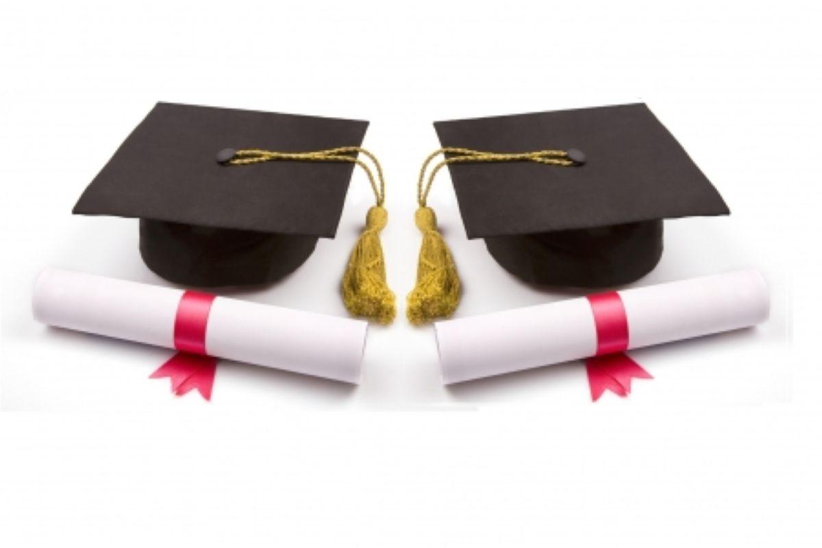 kos diplom