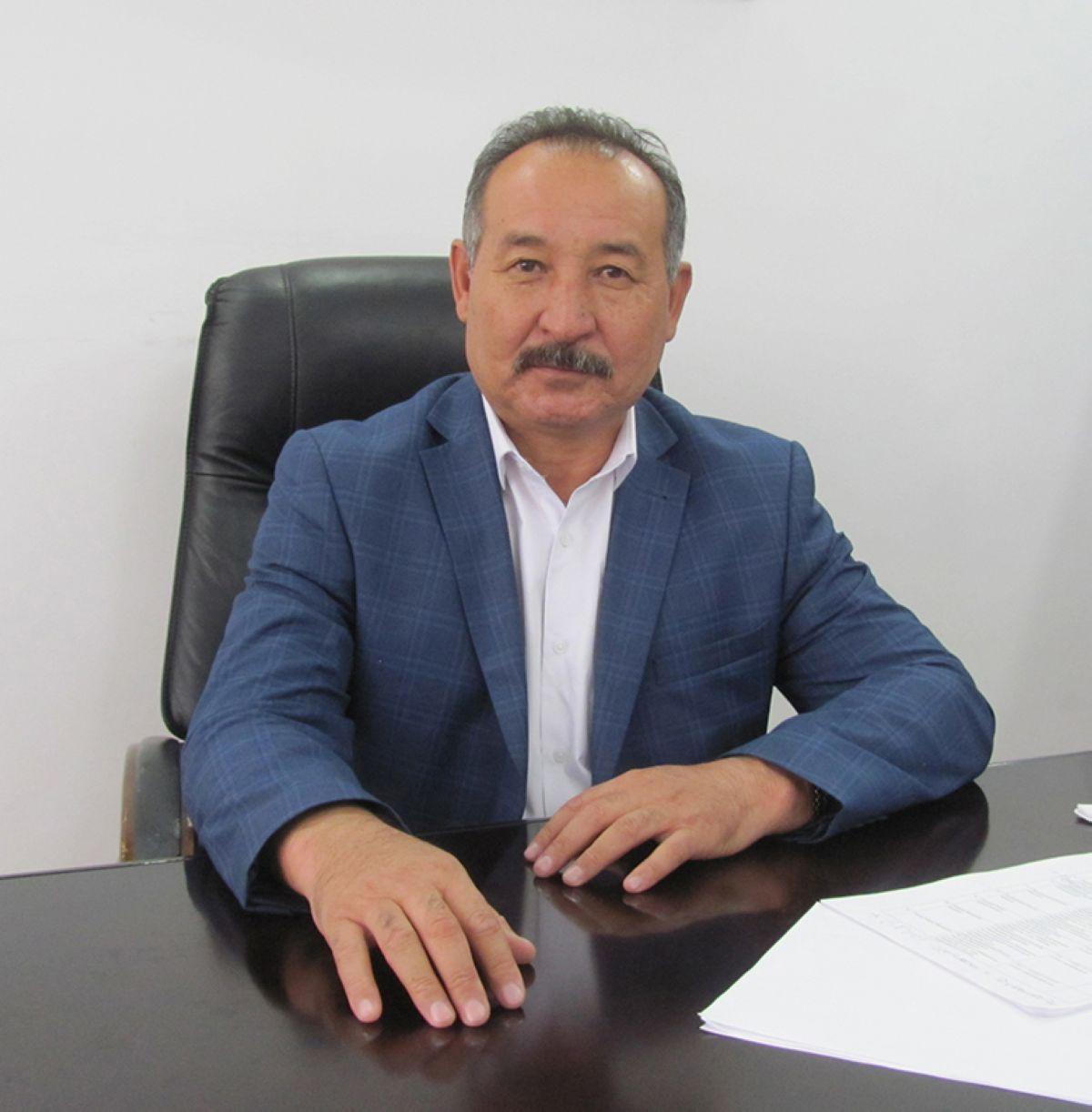 Besimbaev
