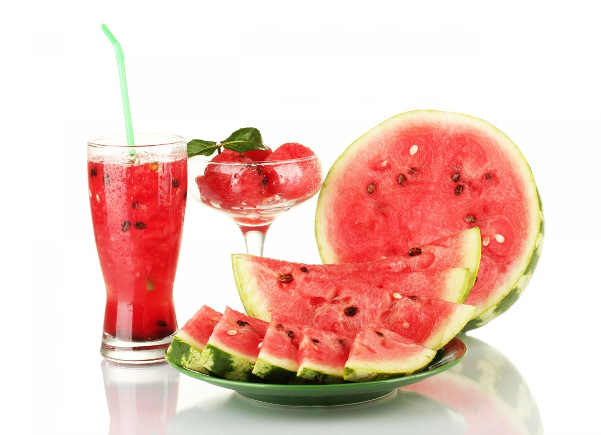 Fruit Watermelons 322320