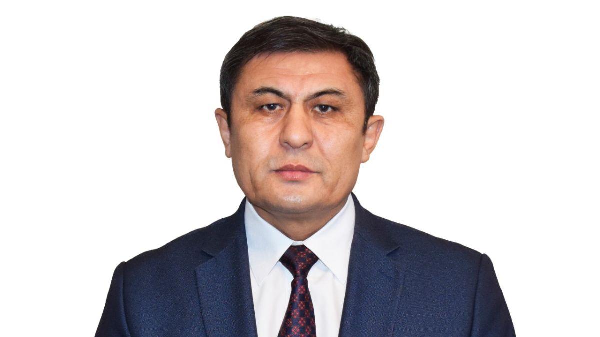 Sarybaev