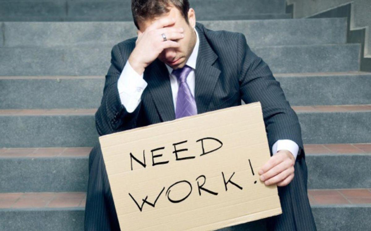 bezrabotitsa job work
