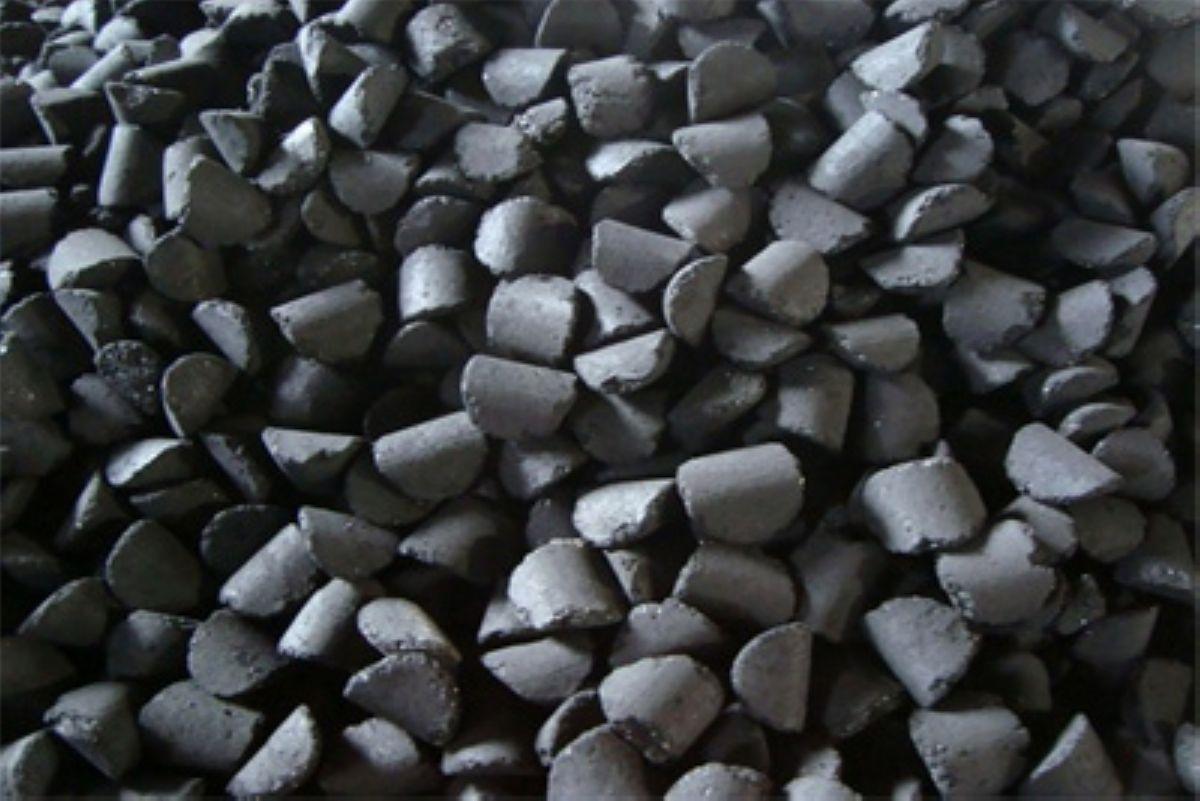 102080 coal briket