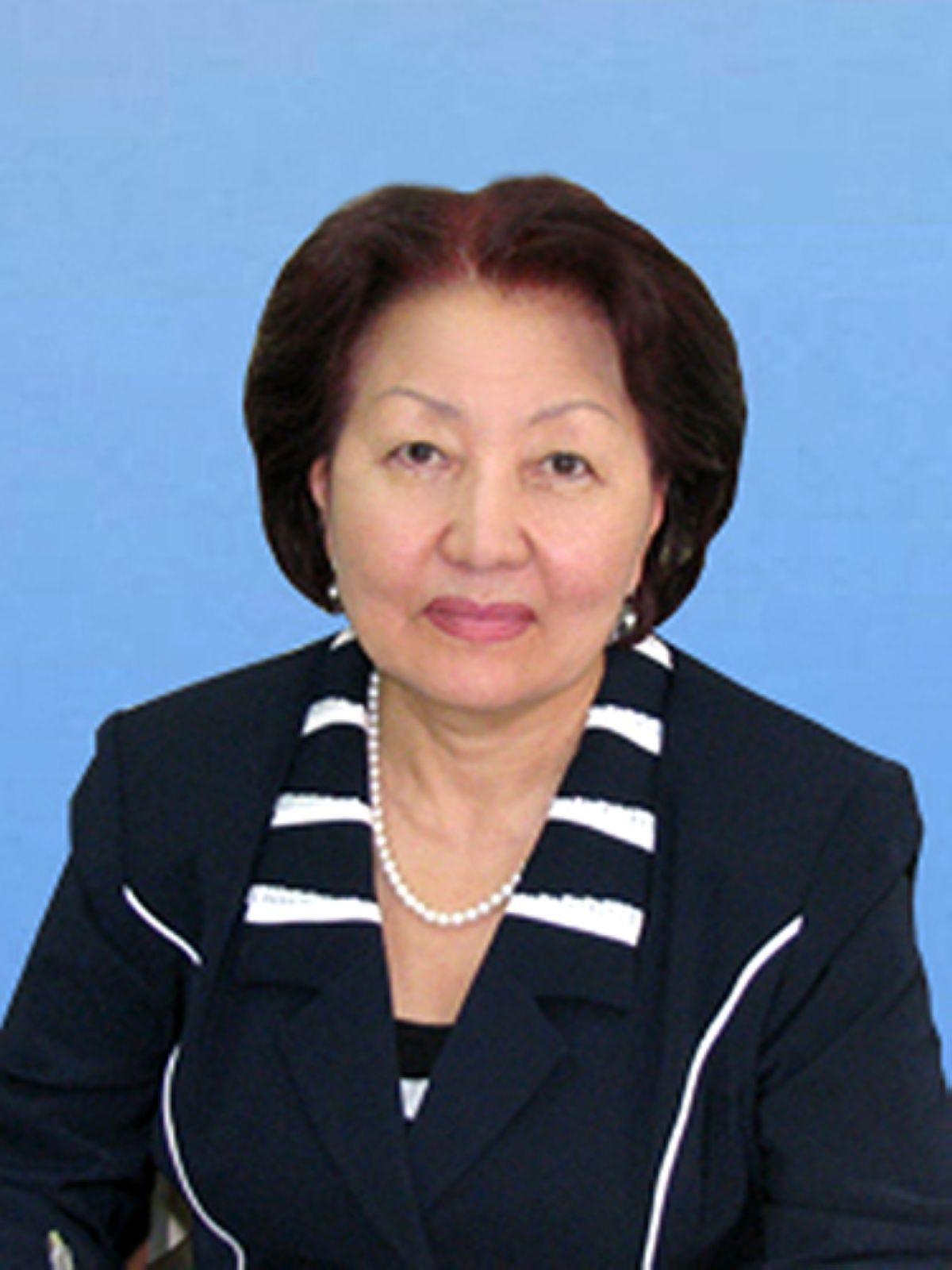 Orazbaeva