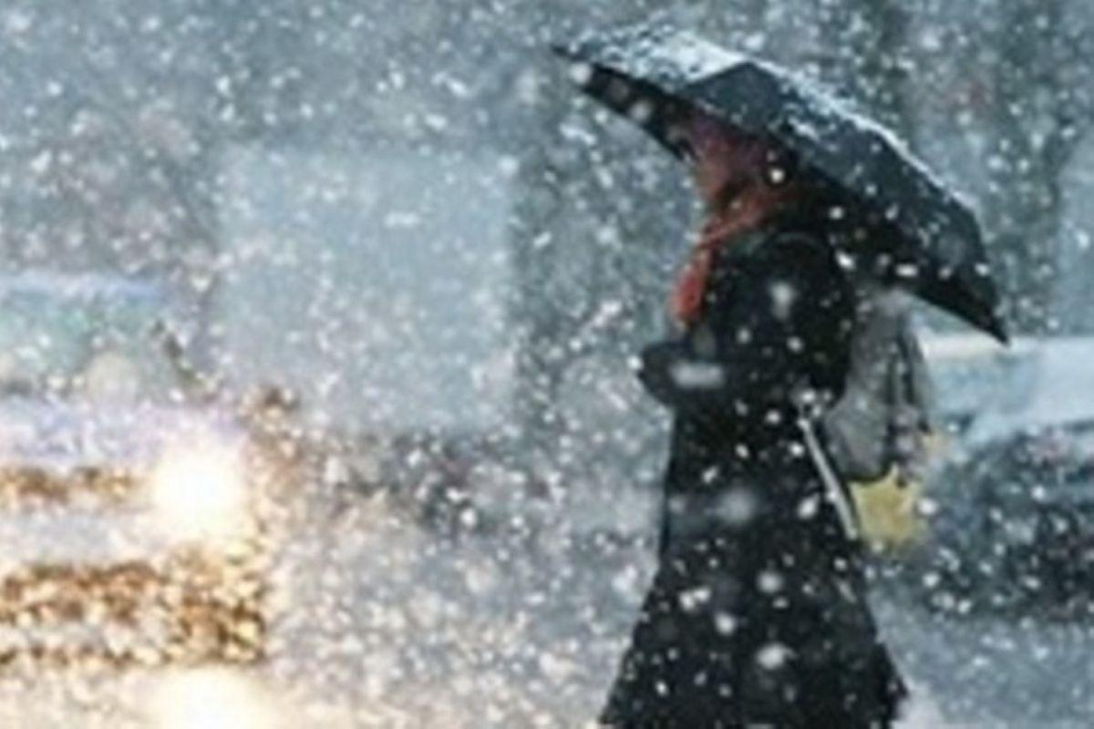 nepogoda sneg s dozhdyom
