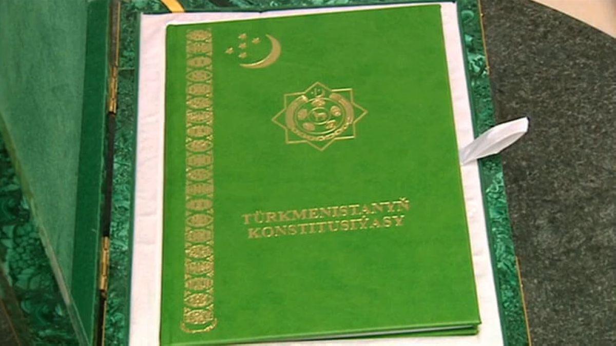 Turkimenstan