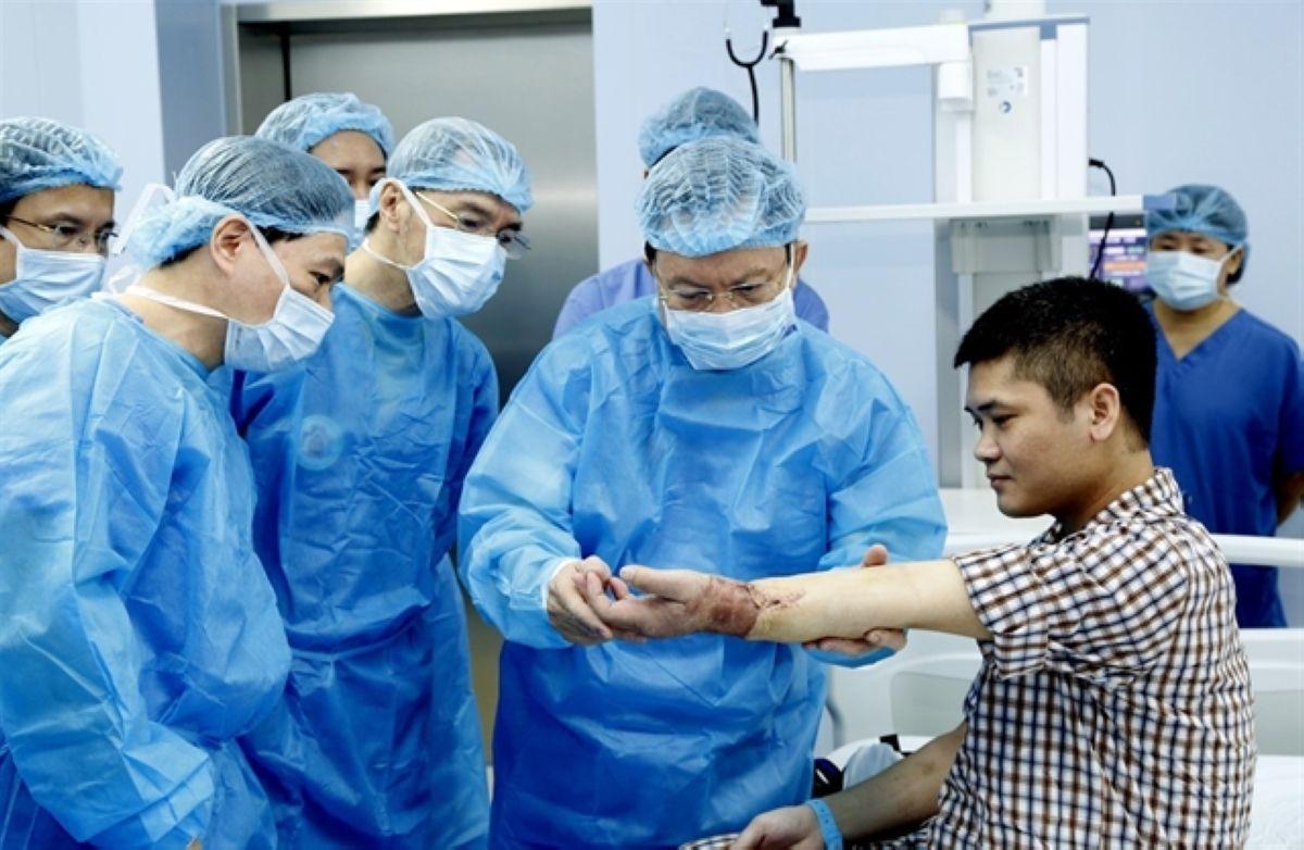 Vetnam operatsiya