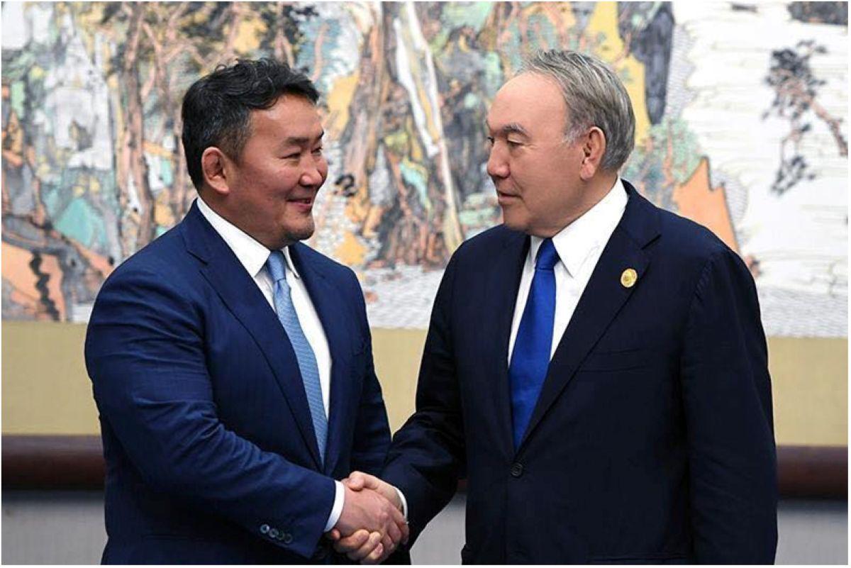 battulga nazarbayev