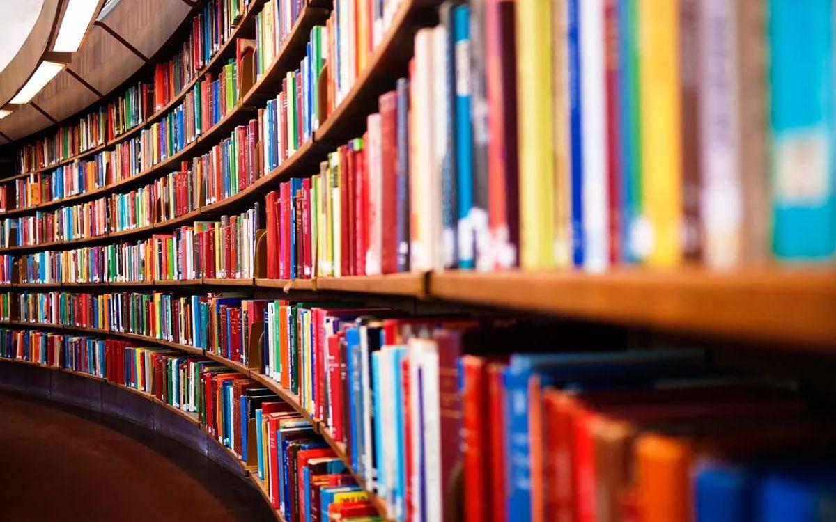 Bolashak Books