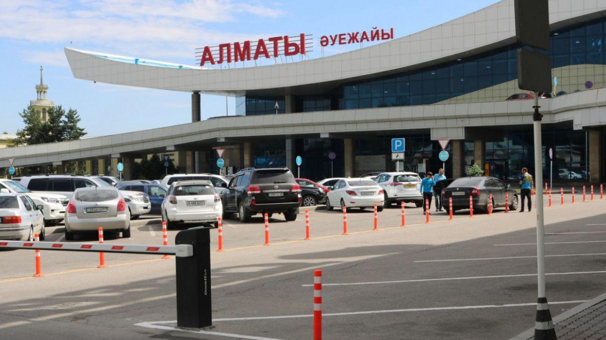 tureczkaya kompaniya planiruet kupit aeroport almaty
