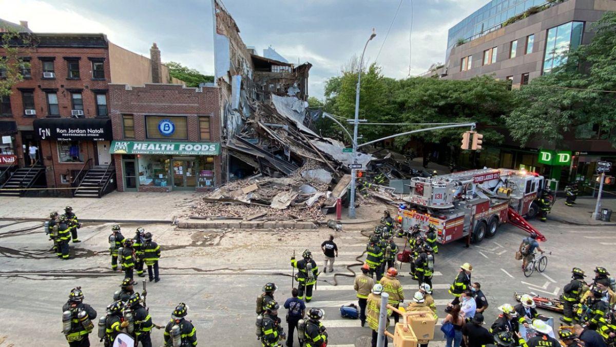 2020070209313112566 gym collapse brooklyn 1