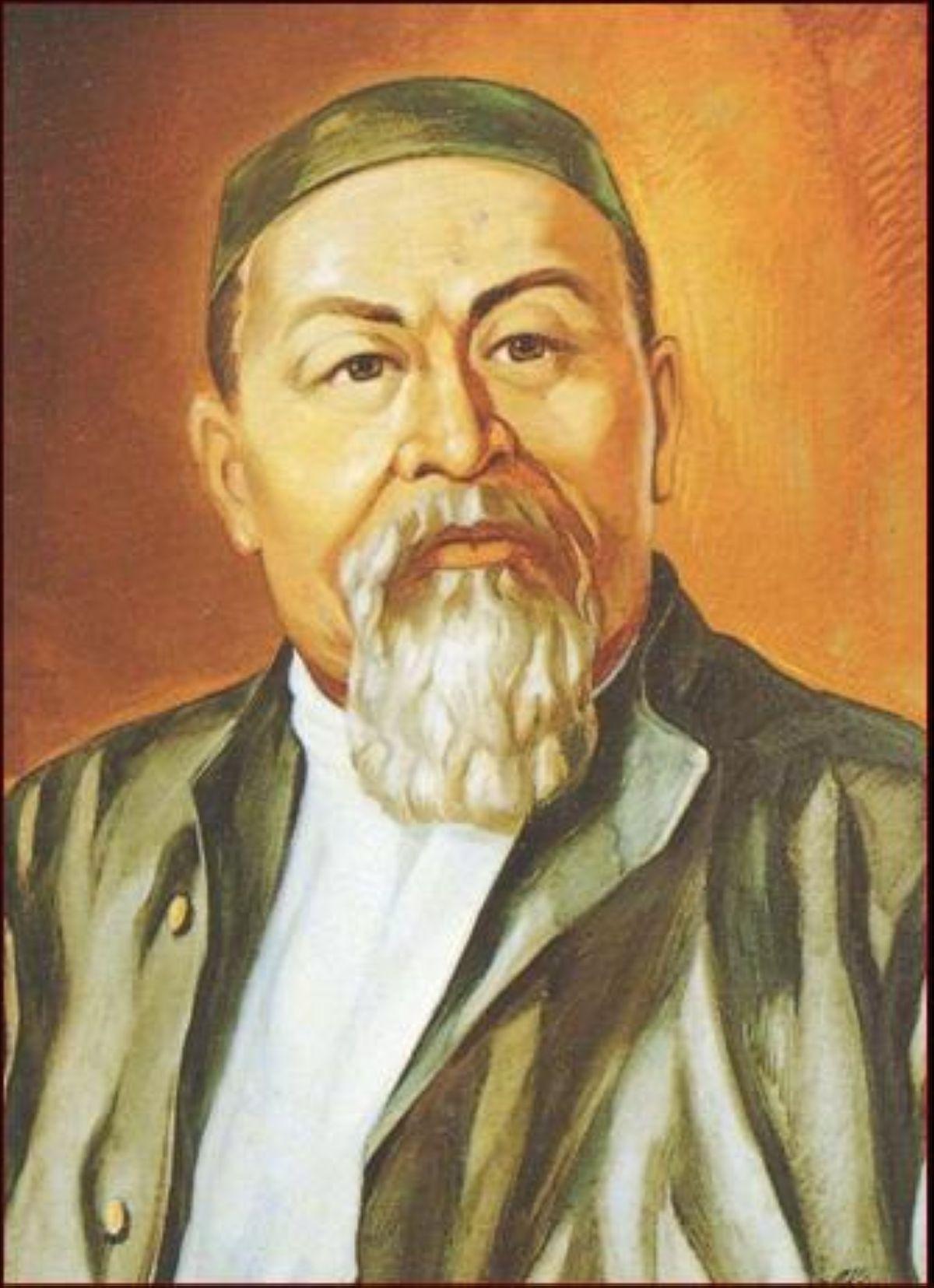Abaj Kenig A. 1953 g.
