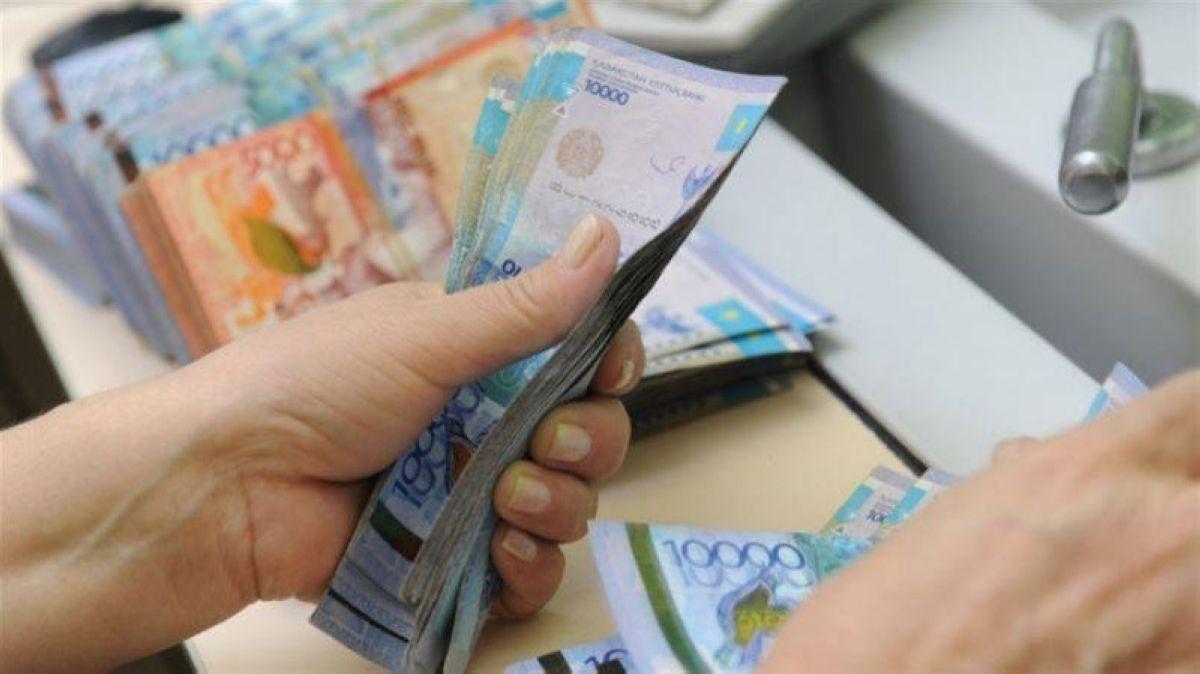 mintruda otklonil svyshe 2 millionov zayavleniy na poluchenie 42500 tenge baigenews.kz