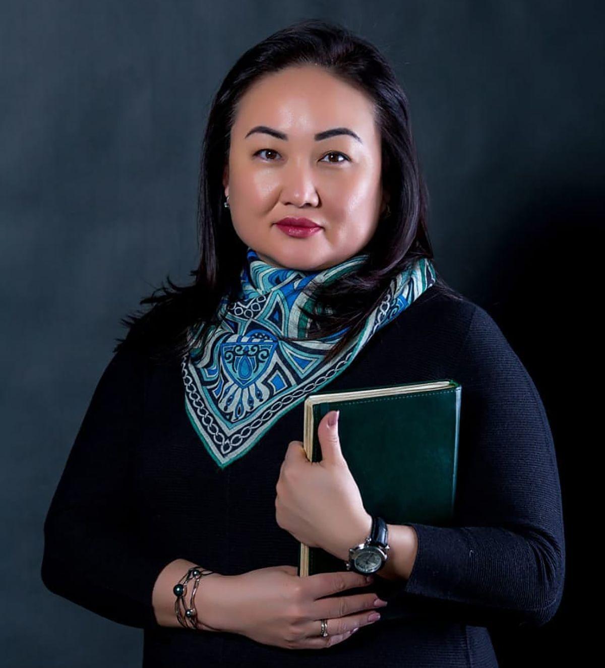 Эльмира Созақбаева (2)