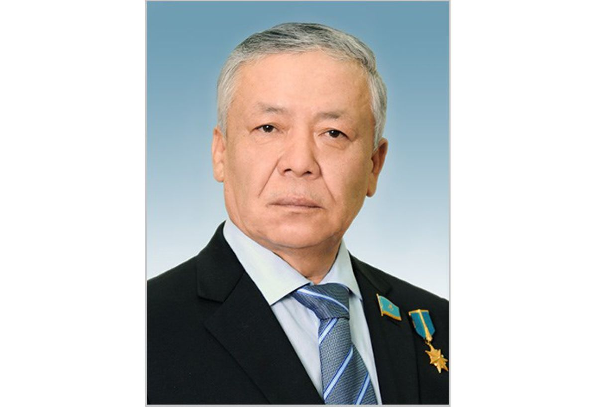 Bakytzhan Ertaev
