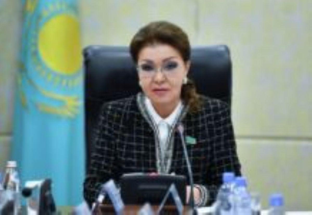 Дариға Назарбаева Мәжіліс депутаттығына үміткер болды