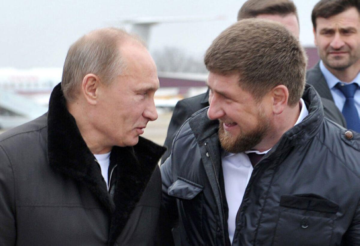 Путиннің орны