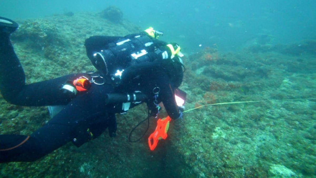100 жыл бұрын Бермуд үштағанында жоғалып кеткен кеме табылды
