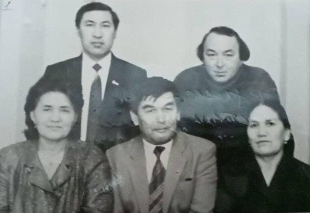 Ақан Ташметов: «Достық туы» – Өзбекстан қазақтарының талантын жарқырата ашқан газет болды