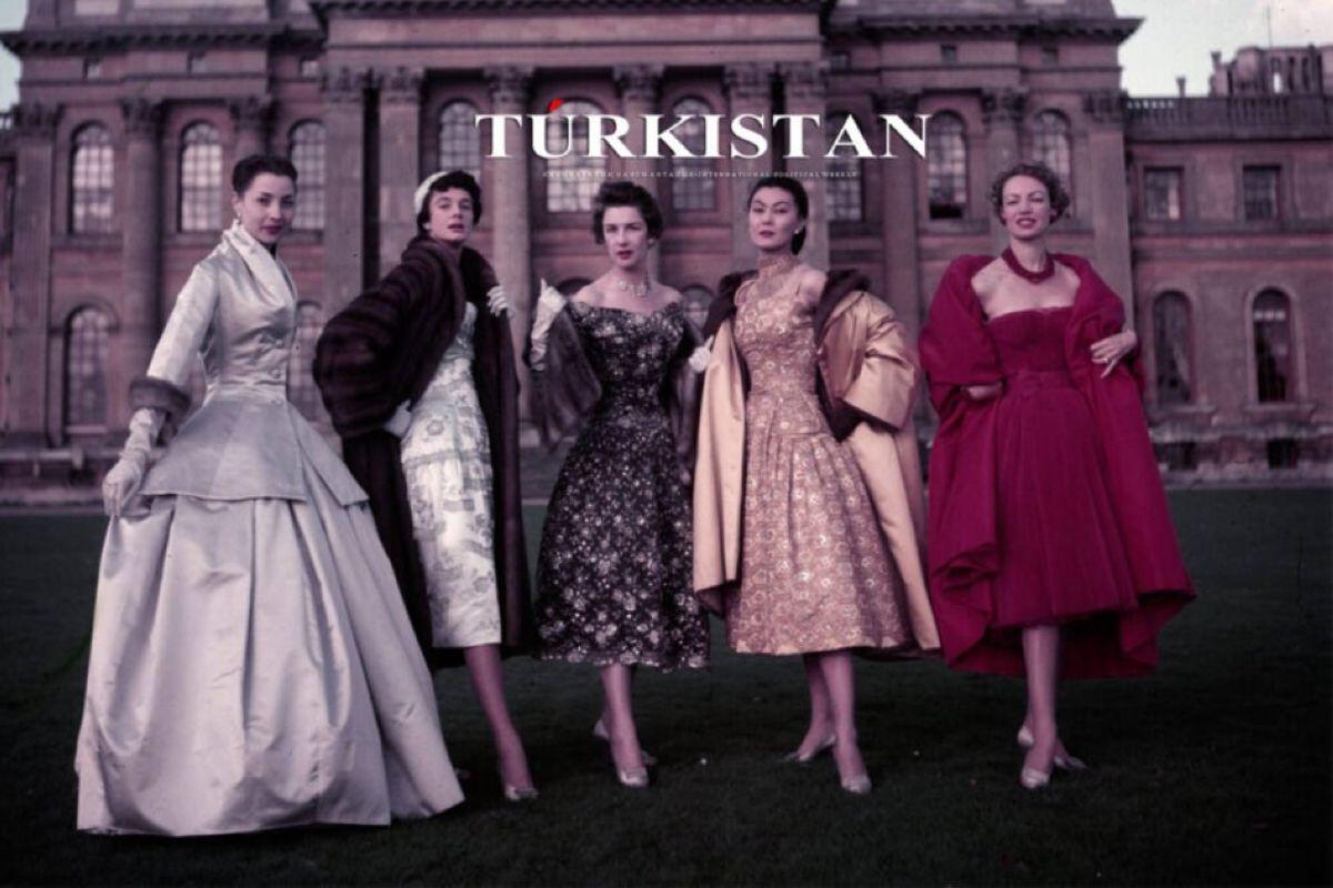 Christian Dior-ды әлемге танытқан – қазақ қызы