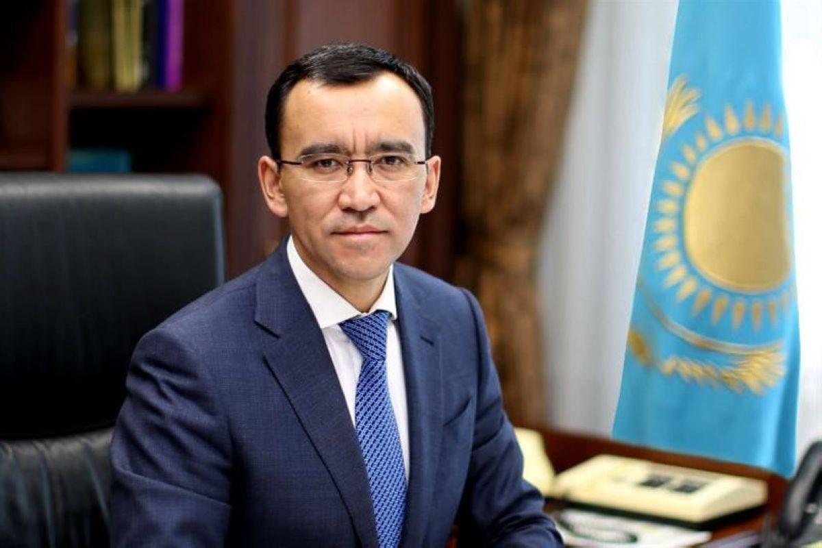 maulen ashimbaev