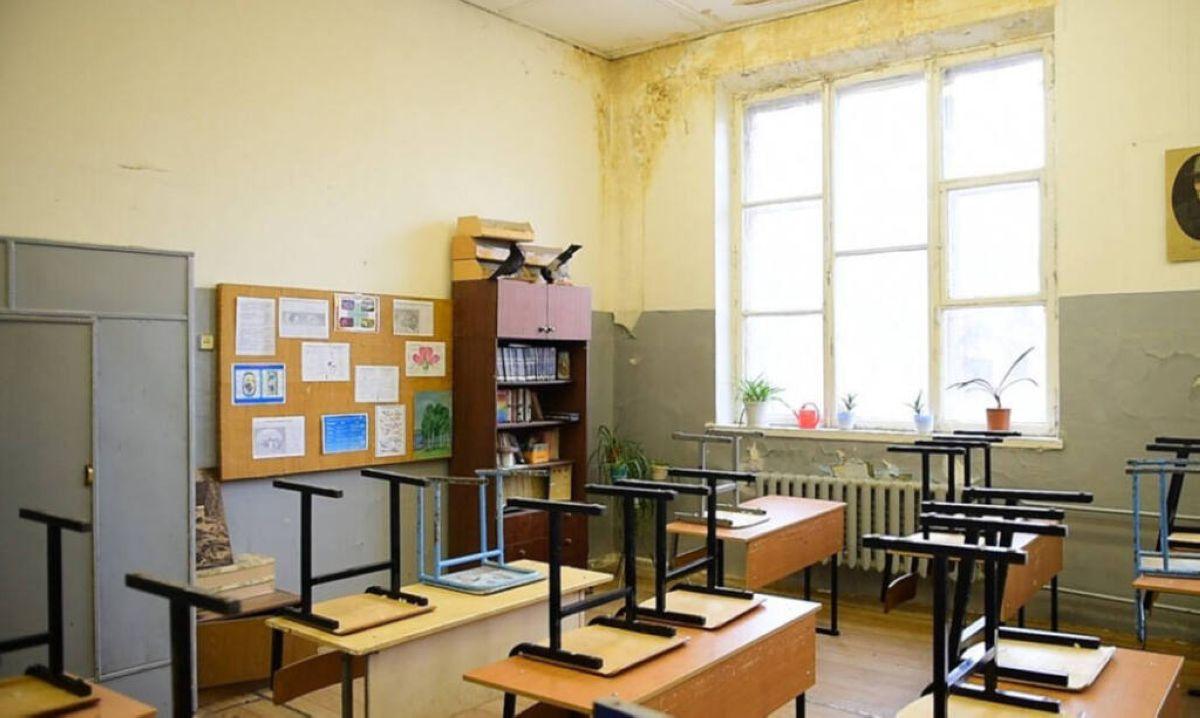 zanyatiya v shkole 7 yaroslavlya perenesut v odno zdanie poka staryy korpus budet zakryt na remont