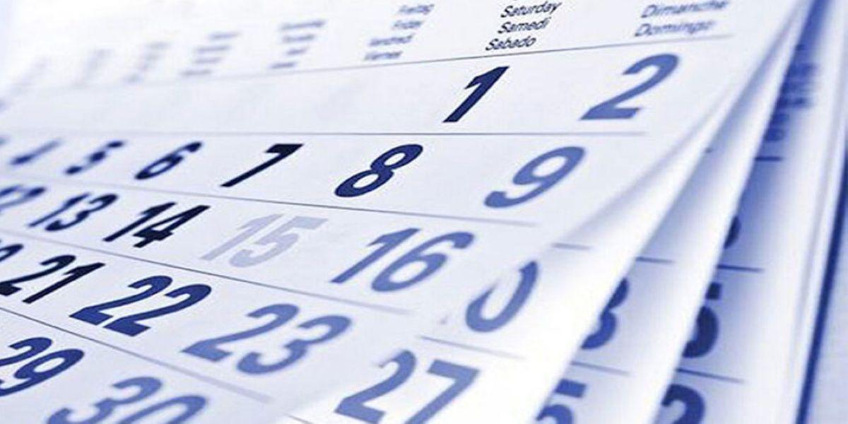 calendario economico del 5 al 9 de marzo 2018