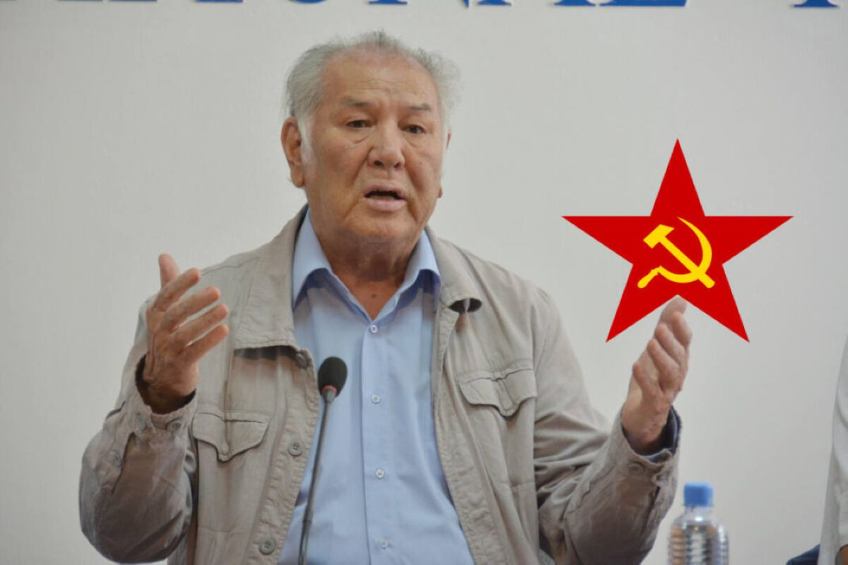 Дулат Исабеков