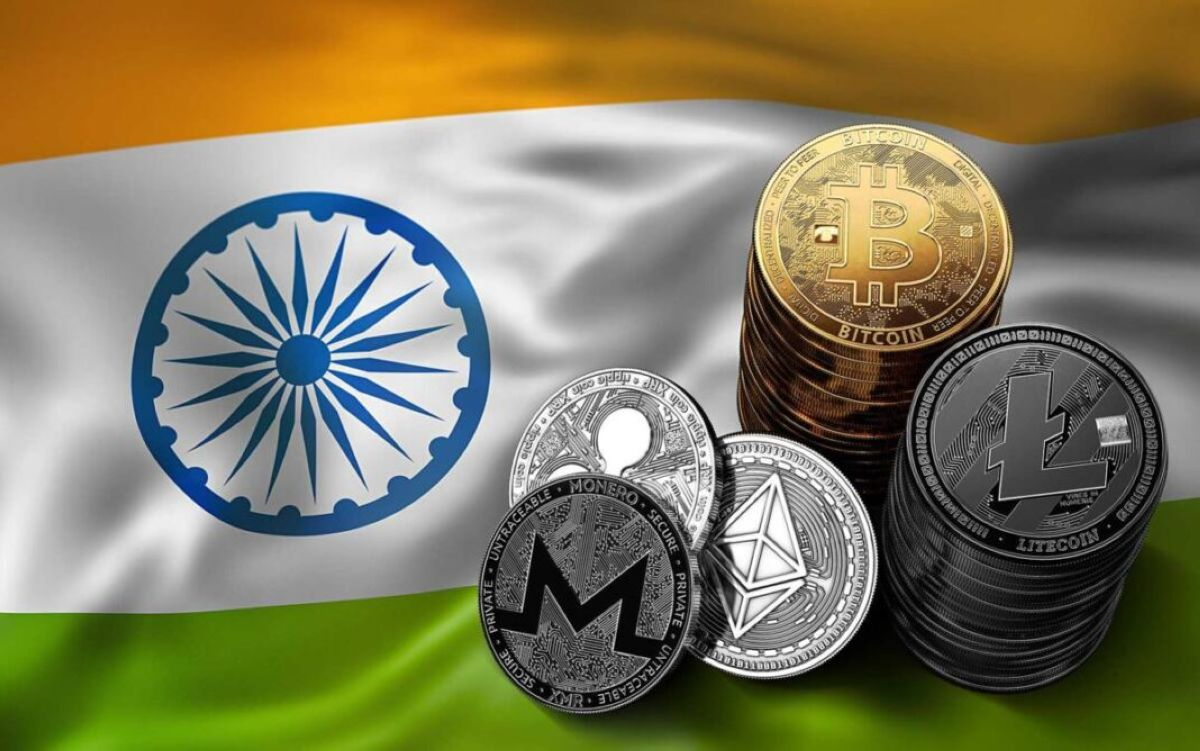 as india cryptocurrency