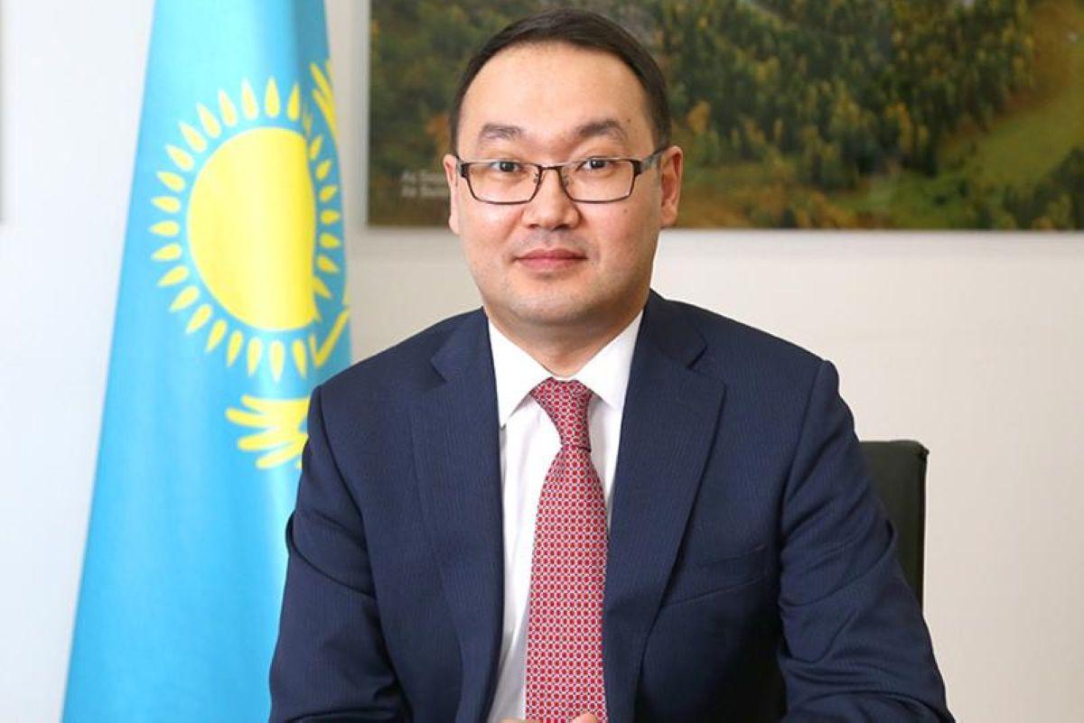 ashykbaev