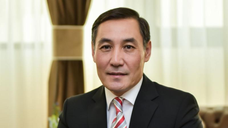 marat azilhanov