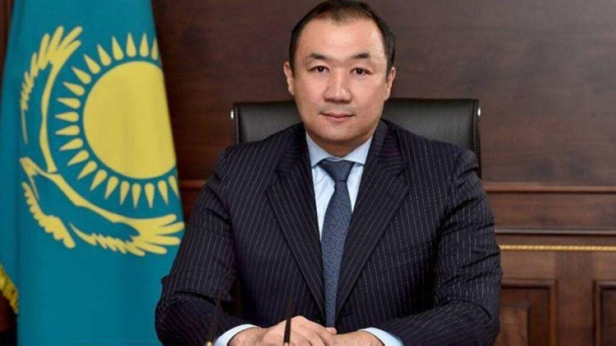 sauranbaev