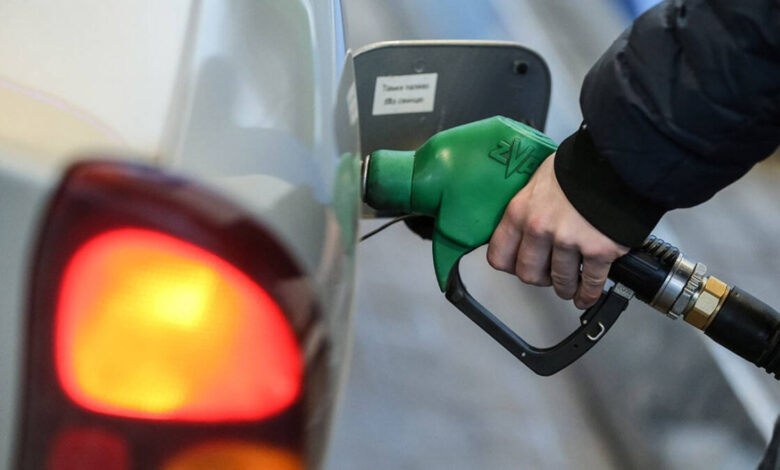 бензин қымбаттады